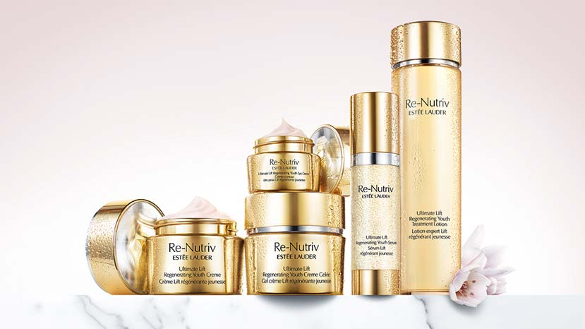 Estée Lauder - Re-Nutriv Ultimate Lift Regenerating Youth