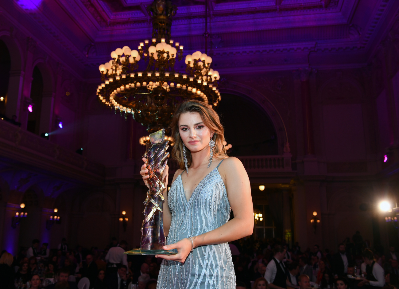 Golfista roku 2018 0246 2019 02 26 Photo Zdenek Sluka