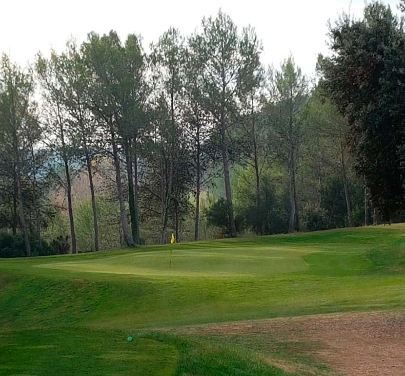 okcitanie golf coulondres