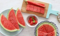 Melouny Bouquet – Připravte si tři svěží ovocné recepty, které chutnají létem