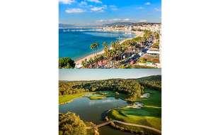 Cannes představí své okouzlující golfové atrakce během 20. ročníku IGTM