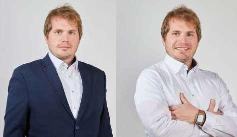 Ladislav Seifrt je ve Sberbank CZ nově zodpovědný za vedení týmu digitálního bankovnictví